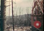 Image of Wooden houses Woodstock New York USA, 1975, second 35 stock footage video 65675022751