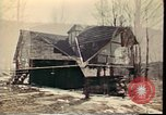 Image of Wooden houses Woodstock New York USA, 1975, second 45 stock footage video 65675022751