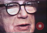 Image of Richard Buckminster Fuller United States USA, 1975, second 8 stock footage video 65675022756
