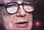 Image of Richard Buckminster Fuller United States USA, 1975, second 11 stock footage video 65675022756