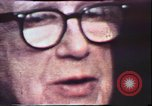 Image of Richard Buckminster Fuller United States USA, 1975, second 12 stock footage video 65675022756