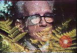 Image of Richard Buckminster Fuller United States USA, 1975, second 28 stock footage video 65675022756