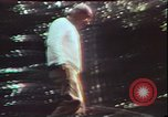 Image of Richard Buckminster Fuller United States USA, 1975, second 32 stock footage video 65675022756