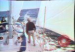 Image of Richard Buckminster Fuller United States USA, 1975, second 39 stock footage video 65675022756