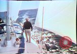 Image of Richard Buckminster Fuller United States USA, 1975, second 40 stock footage video 65675022756