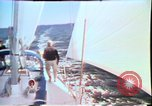 Image of Richard Buckminster Fuller United States USA, 1975, second 41 stock footage video 65675022756
