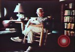 Image of Richard Buckminster Fuller United States USA, 1975, second 49 stock footage video 65675022756