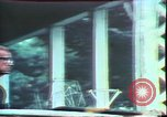Image of Richard Buckminster Fuller United States USA, 1975, second 62 stock footage video 65675022756