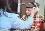 Image of Infra code device United States USA, 1975, second 48 stock footage video 65675022757