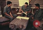 Image of 25th Infantry Division Vietnam, 1970, second 11 stock footage video 65675022770