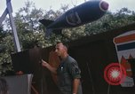 Image of 25th Infantry Division soldiers Vietnam Cu Chi, 1967, second 15 stock footage video 65675022778