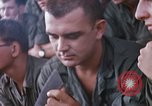 Image of 25th Infantry Division soldiers Vietnam Cu Chi, 1967, second 33 stock footage video 65675022778