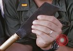 Image of 25th Infantry Division soldiers Vietnam Cu Chi, 1967, second 42 stock footage video 65675022778