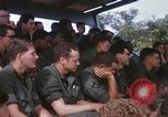 Image of 25th Infantry Division soldiers Vietnam Cu Chi, 1967, second 49 stock footage video 65675022778