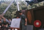 Image of 25th Infantry Division soldiers Vietnam Cu Chi, 1967, second 53 stock footage video 65675022778
