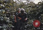 Image of 25th Infantry Division soldiers Vietnam Cu Chi, 1967, second 13 stock footage video 65675022783