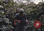 Image of 25th Infantry Division soldiers Vietnam Cu Chi, 1967, second 15 stock footage video 65675022783