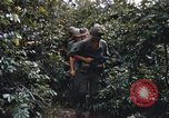 Image of 25th Infantry Division soldiers Vietnam Cu Chi, 1967, second 33 stock footage video 65675022783