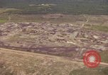 Image of 25th Infantry Base Division Base Camp Vietnam, 1967, second 19 stock footage video 65675022786