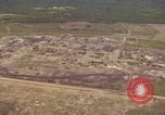 Image of 25th Infantry Base Division Base Camp Vietnam, 1967, second 20 stock footage video 65675022786
