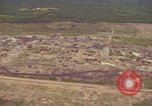 Image of 25th Infantry Base Division Base Camp Vietnam, 1967, second 21 stock footage video 65675022786