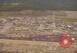 Image of 25th Infantry Base Division Base Camp Vietnam, 1967, second 22 stock footage video 65675022786
