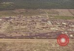 Image of 25th Infantry Base Division Base Camp Vietnam, 1967, second 23 stock footage video 65675022786