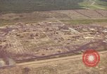 Image of 25th Infantry Base Division Base Camp Vietnam, 1967, second 27 stock footage video 65675022786