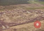 Image of 25th Infantry Base Division Base Camp Vietnam, 1967, second 28 stock footage video 65675022786
