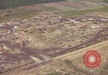 Image of 25th Infantry Base Division Base Camp Vietnam, 1967, second 30 stock footage video 65675022786