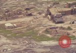 Image of 25th Infantry Base Division Base Camp Vietnam, 1967, second 31 stock footage video 65675022786