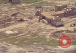 Image of 25th Infantry Base Division Base Camp Vietnam, 1967, second 33 stock footage video 65675022786