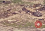 Image of 25th Infantry Base Division Base Camp Vietnam, 1967, second 34 stock footage video 65675022786