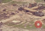 Image of 25th Infantry Base Division Base Camp Vietnam, 1967, second 36 stock footage video 65675022786
