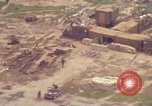 Image of 25th Infantry Base Division Base Camp Vietnam, 1967, second 39 stock footage video 65675022786