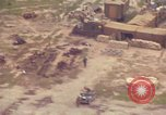 Image of 25th Infantry Base Division Base Camp Vietnam, 1967, second 40 stock footage video 65675022786