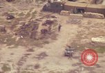 Image of 25th Infantry Base Division Base Camp Vietnam, 1967, second 41 stock footage video 65675022786