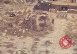Image of 25th Infantry Base Division Base Camp Vietnam, 1967, second 42 stock footage video 65675022786