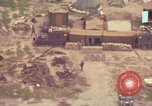 Image of 25th Infantry Base Division Base Camp Vietnam, 1967, second 43 stock footage video 65675022786