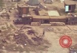 Image of 25th Infantry Base Division Base Camp Vietnam, 1967, second 44 stock footage video 65675022786