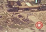 Image of 25th Infantry Base Division Base Camp Vietnam, 1967, second 45 stock footage video 65675022786