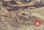 Image of 25th Infantry Base Division Base Camp Vietnam, 1967, second 47 stock footage video 65675022786
