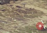 Image of 25th Infantry Base Division Base Camp Vietnam, 1967, second 49 stock footage video 65675022786