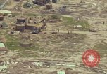 Image of 25th Infantry Base Division Base Camp Vietnam, 1967, second 51 stock footage video 65675022786