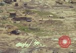 Image of 25th Infantry Base Division Base Camp Vietnam, 1967, second 54 stock footage video 65675022786