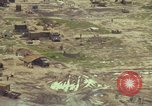 Image of 25th Infantry Base Division Base Camp Vietnam, 1967, second 55 stock footage video 65675022786