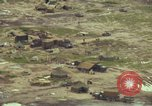 Image of 25th Infantry Base Division Base Camp Vietnam, 1967, second 59 stock footage video 65675022786