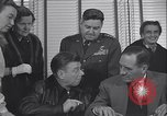 Image of Arthur Godfrey Greenland Thule Air Force Base, 1954, second 9 stock footage video 65675022794