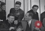 Image of Arthur Godfrey Greenland Thule Air Force Base, 1954, second 13 stock footage video 65675022794