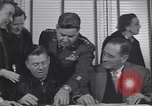 Image of Arthur Godfrey Greenland Thule Air Force Base, 1954, second 16 stock footage video 65675022794
